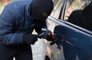В Ленинском районе Николаева участились случаи ограбления машин