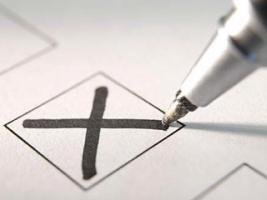 У переселенцев проблем с голосованием не будет, если они вовремя об этом позаботятся