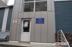 В новом здании Центрального районного суда Николаева произошла кража