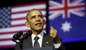 Обама хочет усилить давление на Россию, если она не изменит курс в отношении Украины