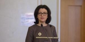 Военные администрации и наказание виновных. Вице-спикер ВР поделилась своим видением возвращения Крыма и Донбасса