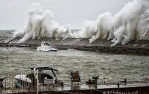 Количество жертв одесского шторма увеличилось до двух человек