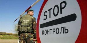 Пограничники рассказали об уловках контрабандистов, везущих товары через Херсонщину в Крым