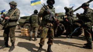 Украина и НАТО разрабатывают новую систему управления ВСУ