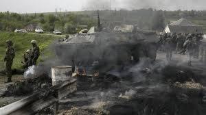 За минувшие сутки на Донбассе 5 украинских военных получили ранения