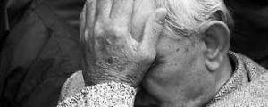 На Херсонщине мошенник обобрал пенсионера на 5000 гривен