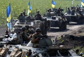 США одобрило военную помощь Украине на 200 млн. долларов