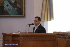 Николаевские депутаты проверят деятельность завода, из-за выбросов которого мкр. Терновка накрыло пеплом