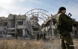 Боевики за сутки 38 раз обстреляли силы АТО