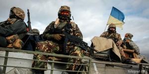 Опубликован список украинских военных, которых освободили из плена террористов