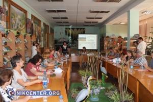 Расходы на озеленение в Николаеве превышают столичные - общественники