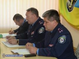 В Николаеве за три дня сотрудники «Кобры» составили 19 протоколов на водителей «маршруток»