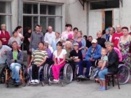 В Одесской области переселенец повесился от безысходности
