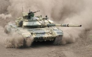 Боевики из танка обстреляли Авдеевку – пресс-центр АТО