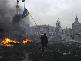 Суд арестовал беркутовца, подозреваемого в убийствах на Майдане