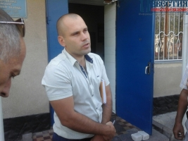 Николаевского полицейского-взяточника суд арестовал на два месяца