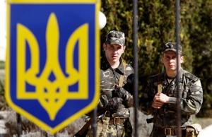 США выделят 500 млн. долларов на обучение украинских бойцов