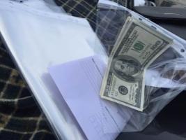 В Сумской области начальника пограничного отдела задержали на взятке - СБУ