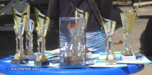 В Николаеве стали известны победители регаты на «Кубок героев-десантников К.Ф. Ольшанского»