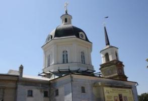 Из госбюджета Херсона потратили более 2,5 млн. грн. на реставрацию церкви