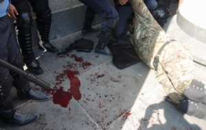 Число жертв столкновения под ВР выросло до 141