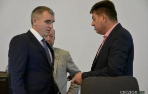 Мэр Николаева Сенкевич остановил решение горсовета о приватизации 20 коммунальных объектов (ДОКУМЕНТ)