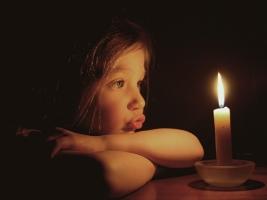 Завтра часть Николаева останется без света