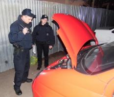 Жительница Николаева купила в автосалоне угнанный автомобиль