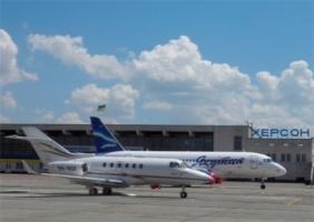 Компания Boeing откроет в Херсоне запасной аэродром для грузовых самолетов