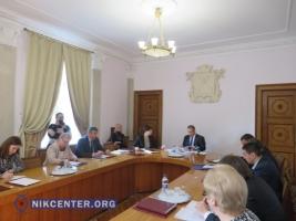 Предприятию «Николаевэлектротранс» передали часть автобусных маршрутов