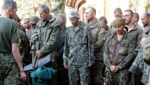 Глава «ДНР» согласился на обмен пленными по формуле «всех на всех»