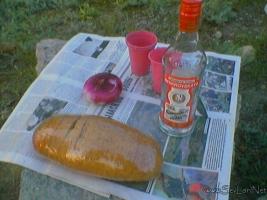 Россиянин убил жителя Николаевской области во время пьянки