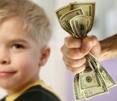 Руководство одесского интерната отбирает деньги у сирот