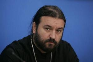 Сегодня в Николаеве с лекциями выступит известный православный священник Андрей Ткачев
