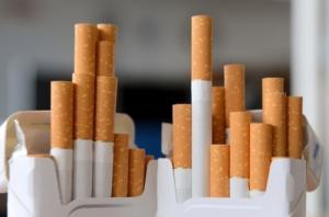 В Украине могут опять подорожать сигареты