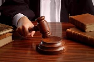 Суд  приговорил начальника Широколановского полигона к 3 дням гауптвахты