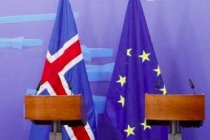 Исландия отозвала заявку на вступление в Евросоюз