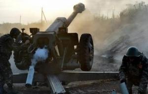 Ситуация в АТО: за сутки боевики 46 раз обстреляли украинские позиции