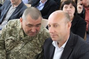 Во время обыска в кабинете зама главы Еланецкой РГА обнаружили 1,5 тыс. долларов