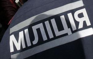 У жителя Николаевской области неизвестные угнали авто
