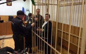 Директора украинской библиотеки в Москве поместили под домашний арест