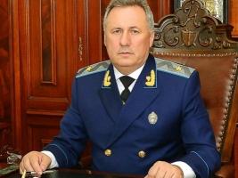 Суд восстановил в должности бывшего прокурора Одесской области Николая Стоянова