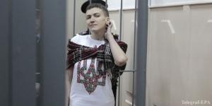 Адвокат Савченко опубликовал документы следствия по делу лётчицы