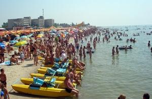 В этом сезоне курорты Херсонщины посетит рекордное количество туристов - прогноз