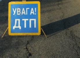 В Николаевской области авто врезалось в здание, один человек погиб