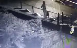 Луценко пообещал уволить тех, кто слил видео закладки бомбы под авто Шеремета