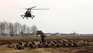 В Крыму российские военные учатся захватывать объекты на юге Украины - разведка