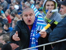 МФК «Николаев» проиграл донецкому «Шахтеру» со счетом 3:0