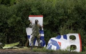 До сих пор не найдены тела 9 жертв сбитого Боинга-777, - МИД Нидерландов