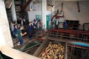 В Одесской области перестали производить сахар